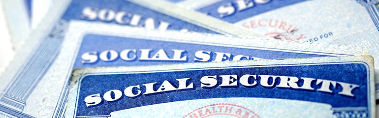 Obtaining a Social Security Card