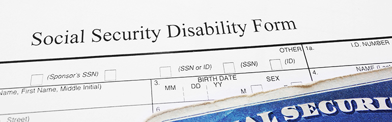 What are SSDI and SSI_
